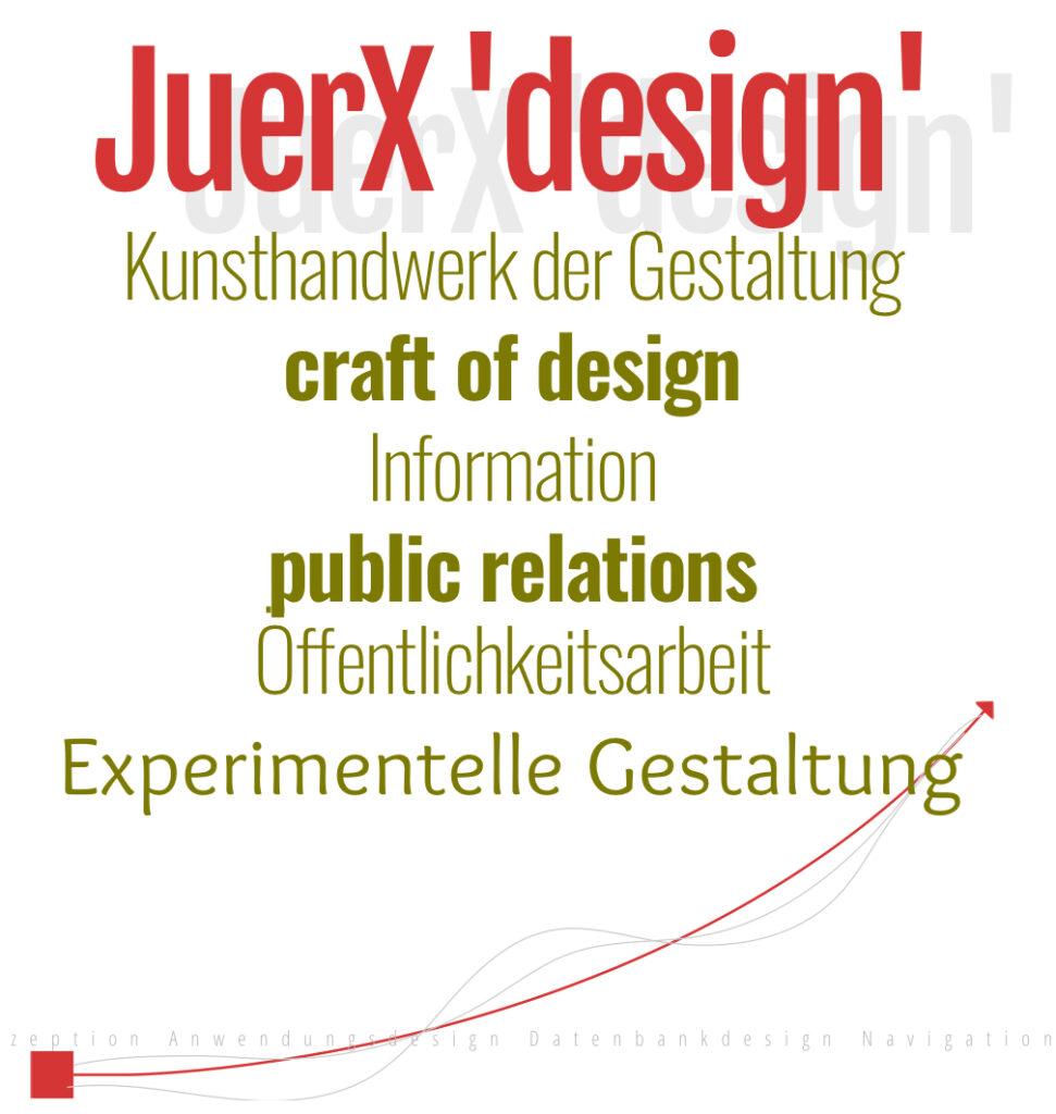 Juerx Harlos webDESIGN